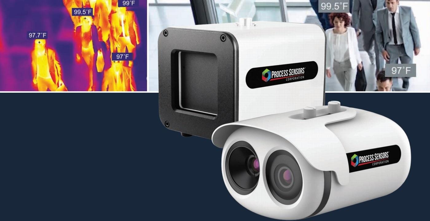 Астел представя иновативна система за скрининг на телесна температура с лицево запаметяване PSC-400FCS