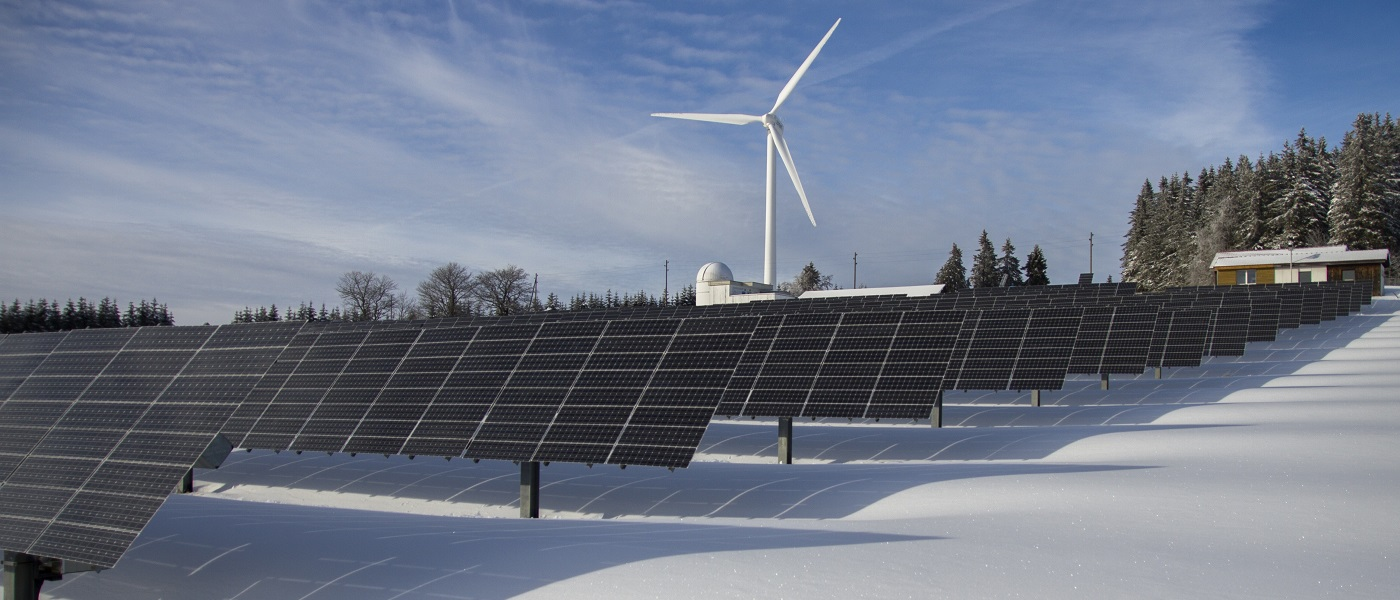 Сензорни технологии на JUMO надеждно измерват температура и налягане във водородните енергийни системи
