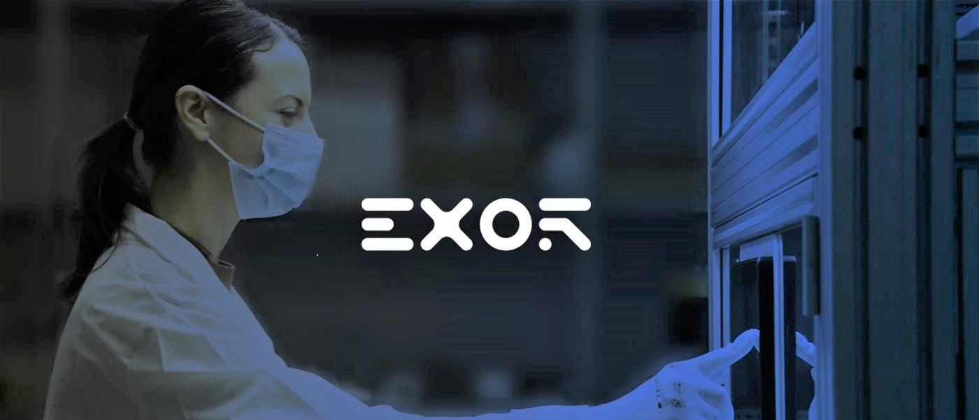 Райкос Тех: Пазарен дебют за операторски панели JSmart700M-WEB на Exor за приложение в индустриална среда