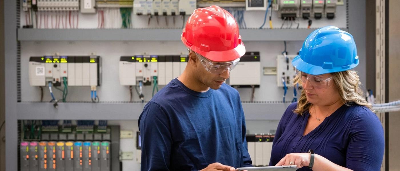 Ротек: Новите контролери CompactLogix 5380 на Allen-Bradley осигуряват висока производителност на интелигентни машини